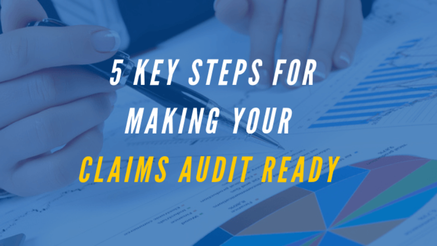 How Claims Audit Can Make You Sick