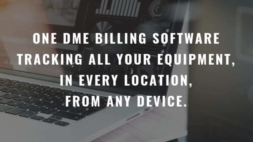 more photos b7595 76d1e What are the features and benefits of Durable Medical Equipment billing  software