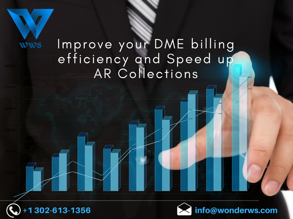 Best ways to improve your DME billing efficiency and Speed